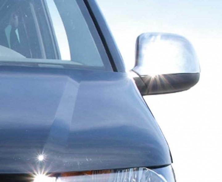 Spiegelabdeckung (ABS Chrome) für VW T5 ab 2010
