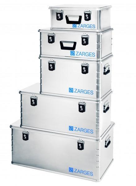 Zarges Box 'Mini Plus', 60 L