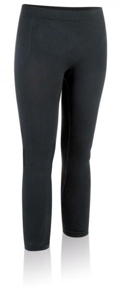F Functional Underwear 'Merino' Longtight, Women, schwarz, M