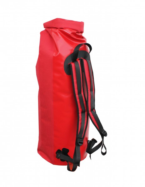 Relags 'Seesack' 60 L, rot
