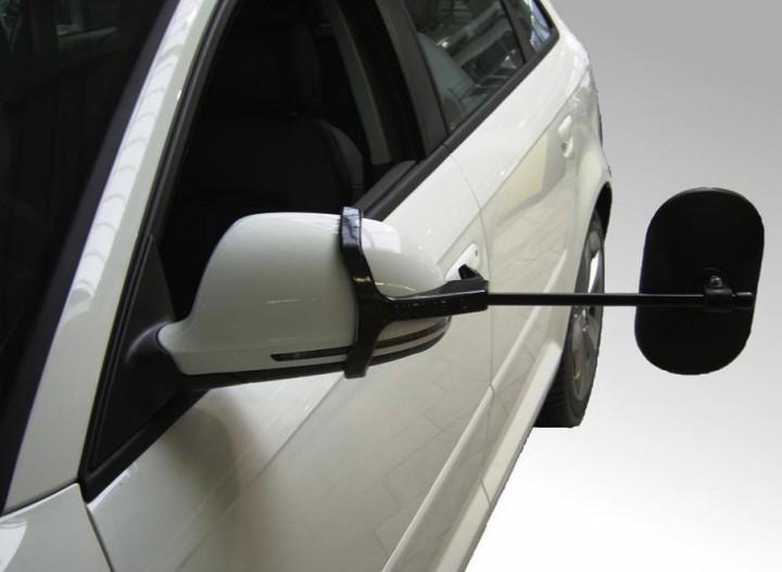 EMUK Wohnwagenspiegel für Mazda CX5 ab 04/2015
