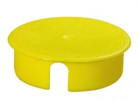 Steckkappe Ersatzkappe 87 mm für Weithalskanister DIN 96