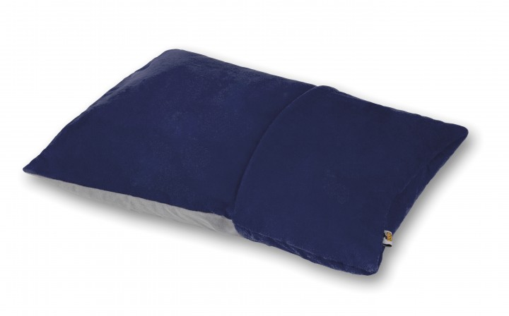 Salewa Kissen 'Pillow Compact' 39 x 28 cm, schwarzblau