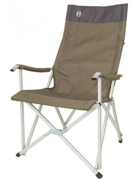 Coleman Campingstuhl Sling Chair grün