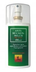 Jaico Anti-Mücken-Milch, Spray 75 ml