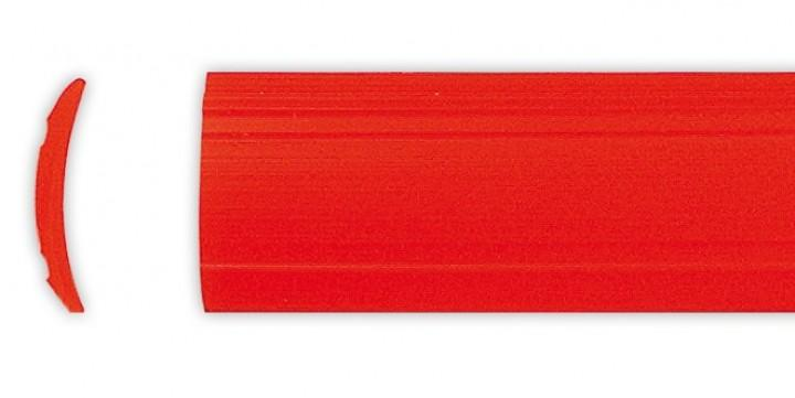 Leistenfüller rot 12 mm Eriba