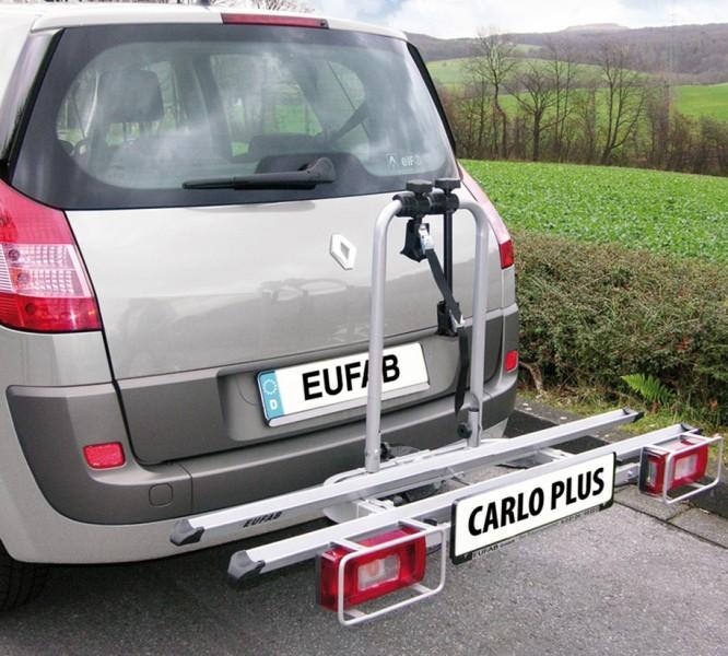 Kupplungsträger Carlo Plus