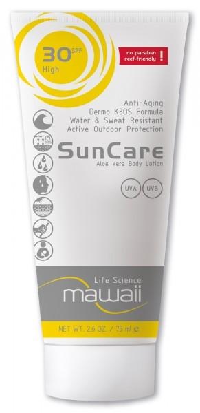 Mawaii 'SunCare' SPF 30 75 ml