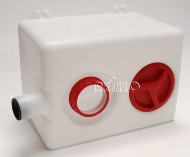 Frischwassertank EV 0627-25 Liter