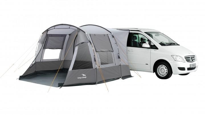 Easy Camp Zelt Silverstone