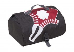 Grüezi-Bag Waschtasche L Logo