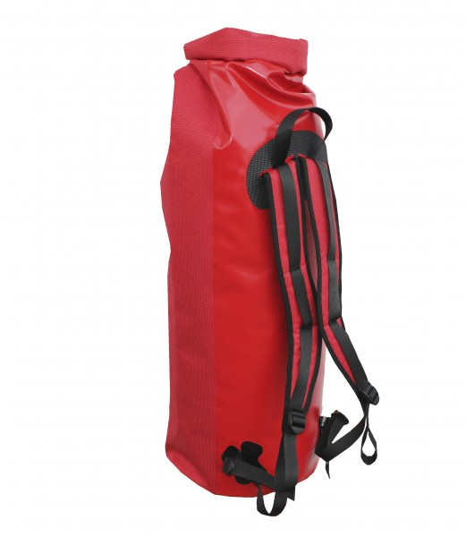 Relags 'Seesack' 40 L, rot
