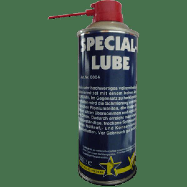 Profi Star Special Lube 400 ml Schmieröl