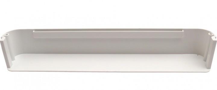 Eieretagere weiß L 41,5 x T 6,8 x H 6,4cm für Dometic Kühlschränke, Nr. 295130710/3