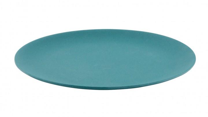 Outwell Bambusgeschirr 'Ocean' Teller 26 cm