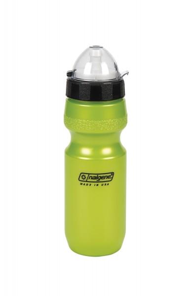 Nalgene 'ATB Bikeflasche' 0,65 L, grün