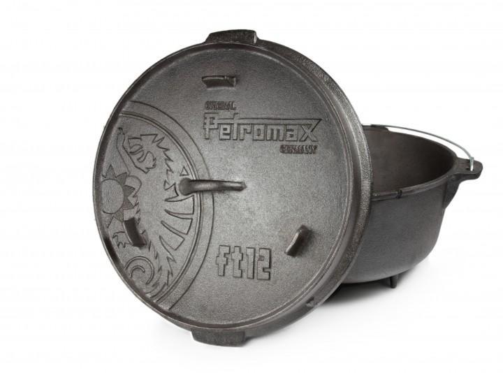 Petromax Feuertopf ft 12