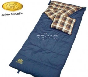 Deckenschlafsack Camp Comfort