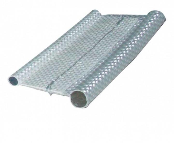 Doppelkeder mit Textil 7,5 mm auf 5 mm 10 m
