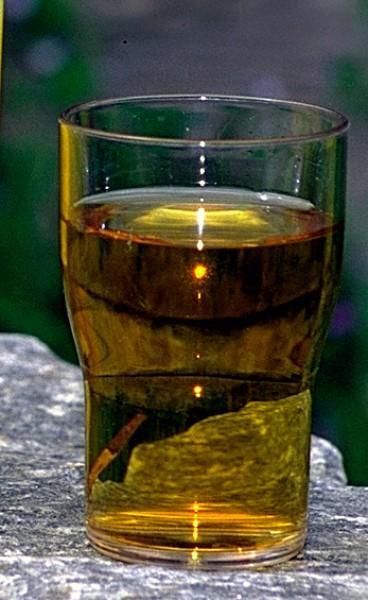 Waca Polycarbonat Wein-/Bier-/Saftbecher 190 ml