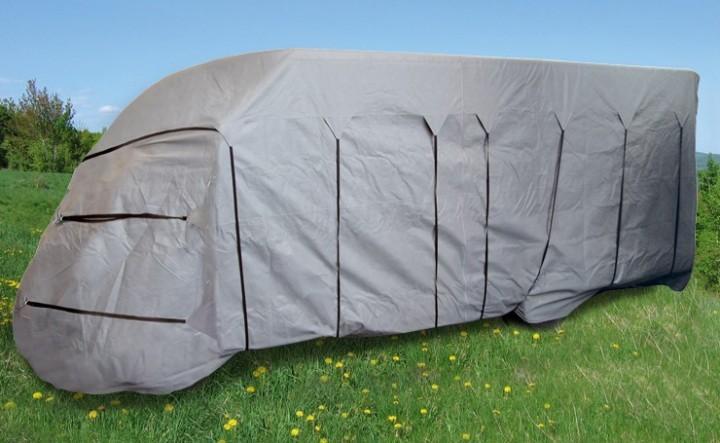 Reisemobil Schutzhülle 500-550 x 240 x 270 cm