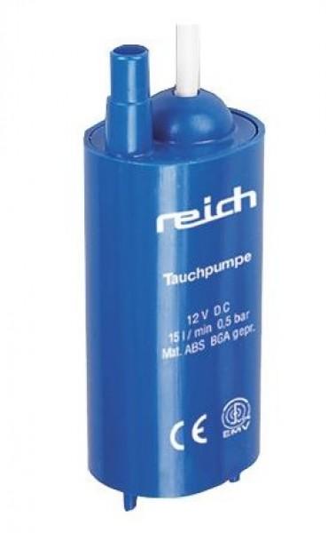 Reich Tauchpumpe 15 Liter 0,5 bar