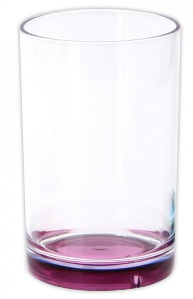 Trinkglas 250 ml brombeer
