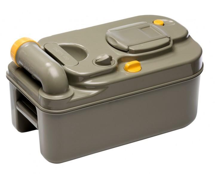 Ersatzteile für Abwassertank C 200 - Abwassertank komplett für Außenentlüftungs-System