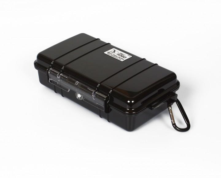 Peli 'MicroCase 1060' schwarz