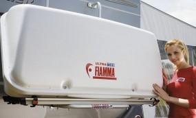 Fiamma Ultra Box 500 Liter