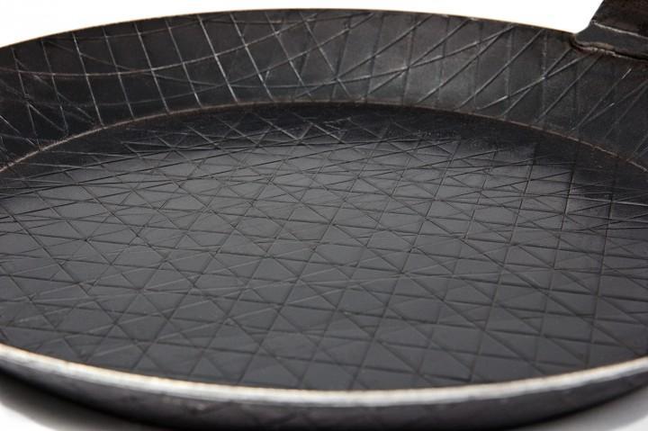 Petromax schmiedeeiserne Pfanne sp 32