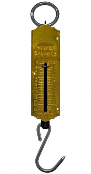 Gasflaschenwaage bis 25,0 kg