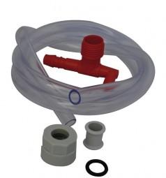 Ersatzteile für Trumatic C Winkelanschluss 2 flex.