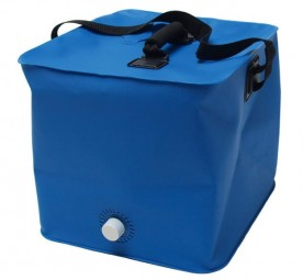 Wasser-Transportbox faltbar 25 Liter