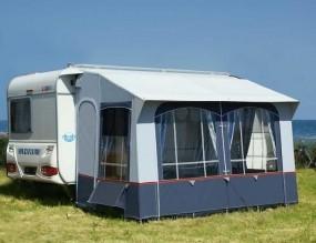 kuchenschrank jumbox ctw 3g : Casa Royal 320 Caravan Teilzelt