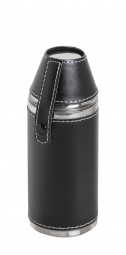 Relags Jagdflasche mit 2 Bechern 200 ml