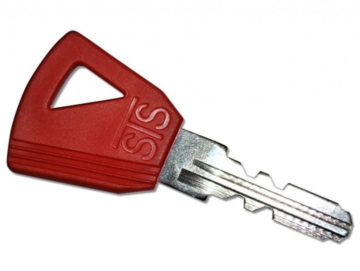 Demontageschlüssel für STS Steckzylinder