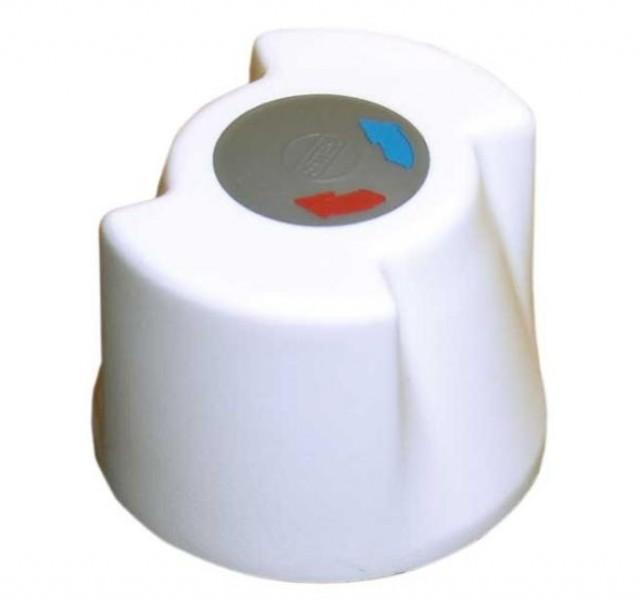 Knopf für Untertisch- Vormischer