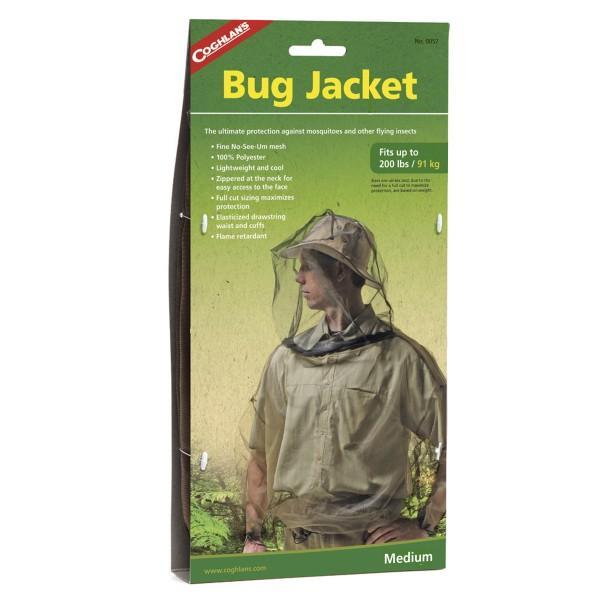 Coghlans 'Bug Jacket' M
