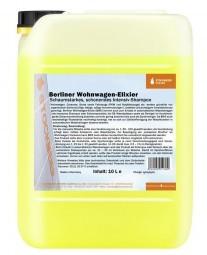 Berliner Wohnwagen Elixier 10 Liter Gebinde