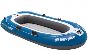 Schlauchboot Caravelle K 65 Set