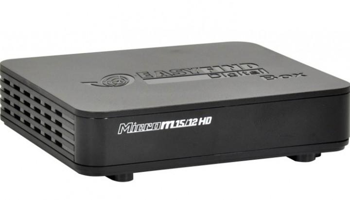 Easyfind Flat Traveler Kit mit Receiver