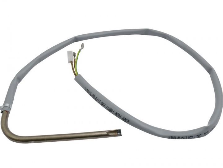 Heizpatrone für Dometic-Kühlschränke gewinkelt 105 Watt / 235 Volt Nr. 241323000/0