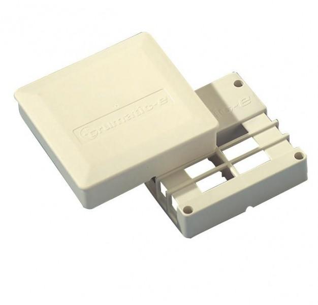 Kamindeckel beige für Trumatic E 2800-E 4000