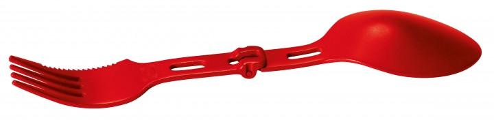 Primus Leichtklappbesteck 48 Stück rot