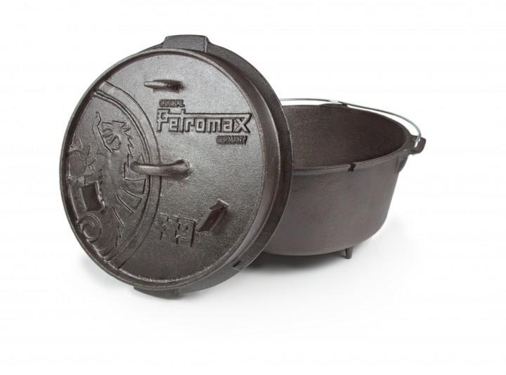 Petromax Feuertopf ft 9