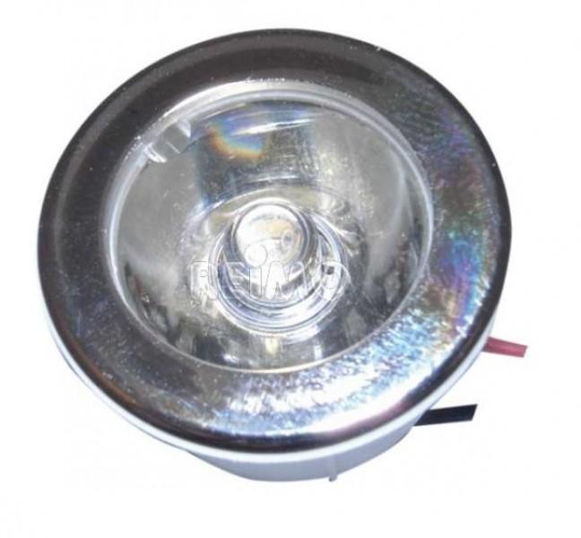 LED Spot Mini 1W Luxeon LED warmweiß