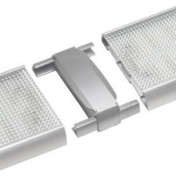 Verbindungsstück für LED-Aufbauleuchten