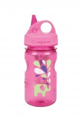 Nalgene Everyday Grip-n-Gulp 0,35 L pink Elefant