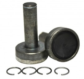 Bremsbacken für AKS 1300